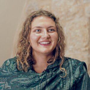 Alize Jireh Yaccino