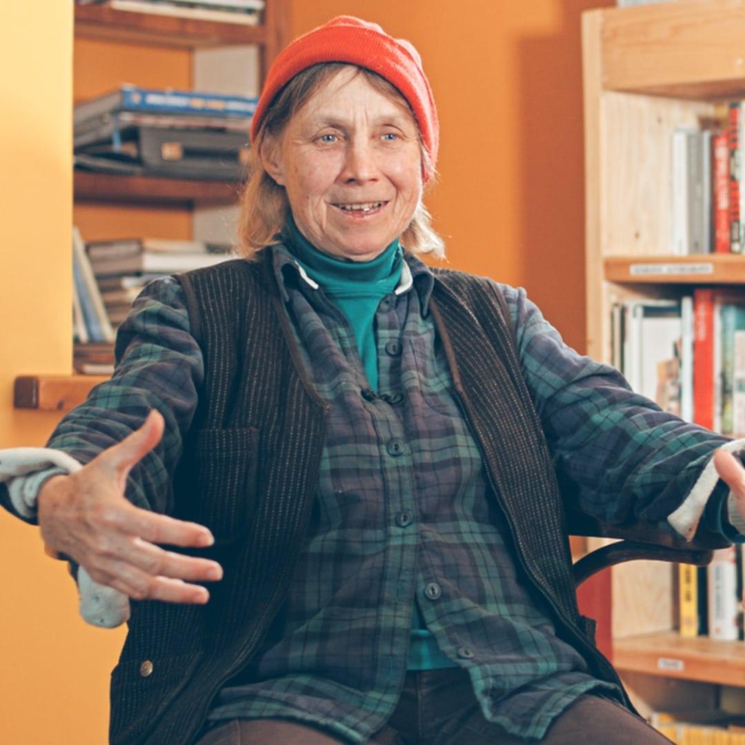 Cynthia Borgeault