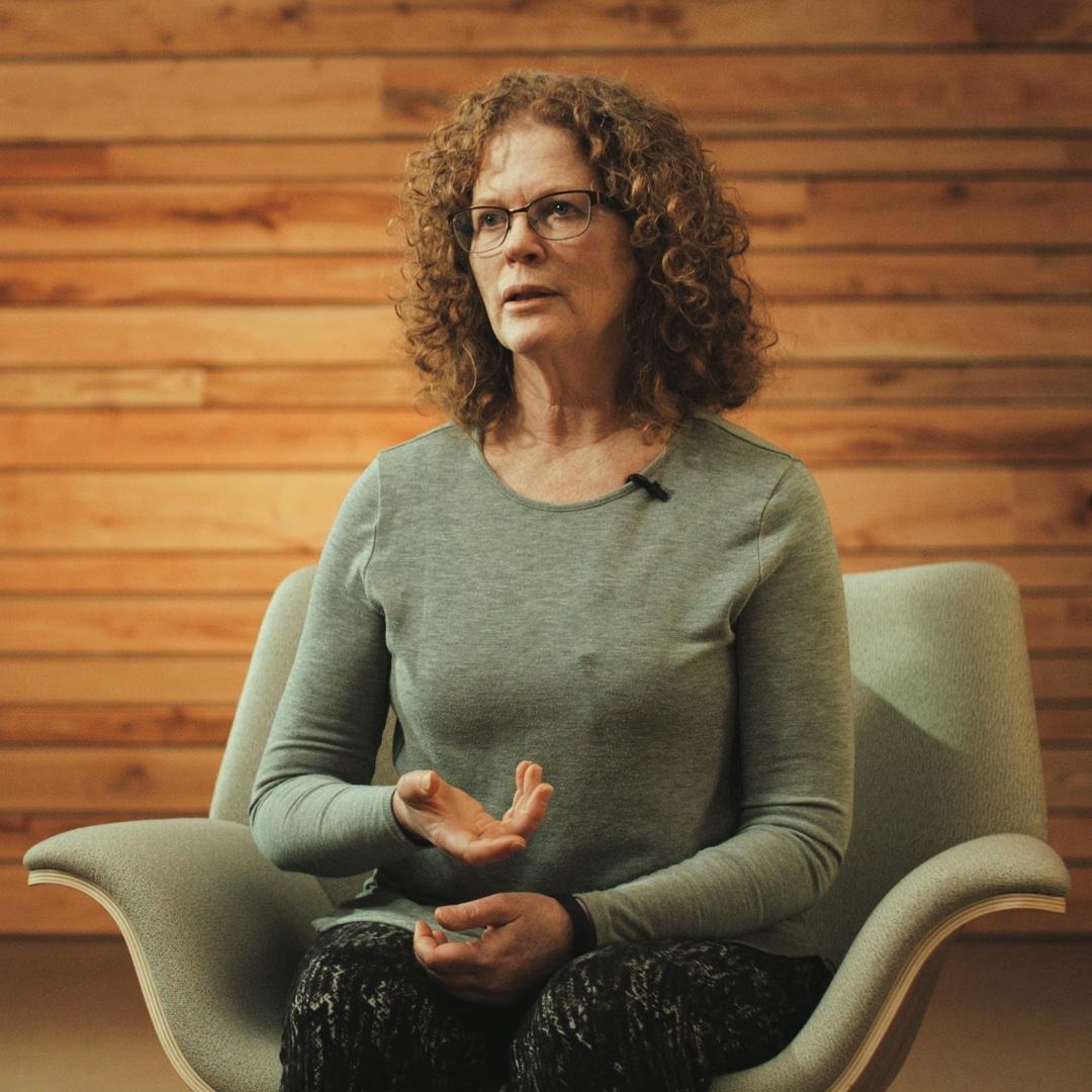 Lori Gustafson