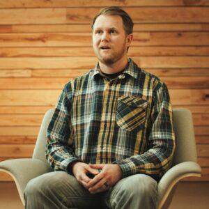 Chad McGehee