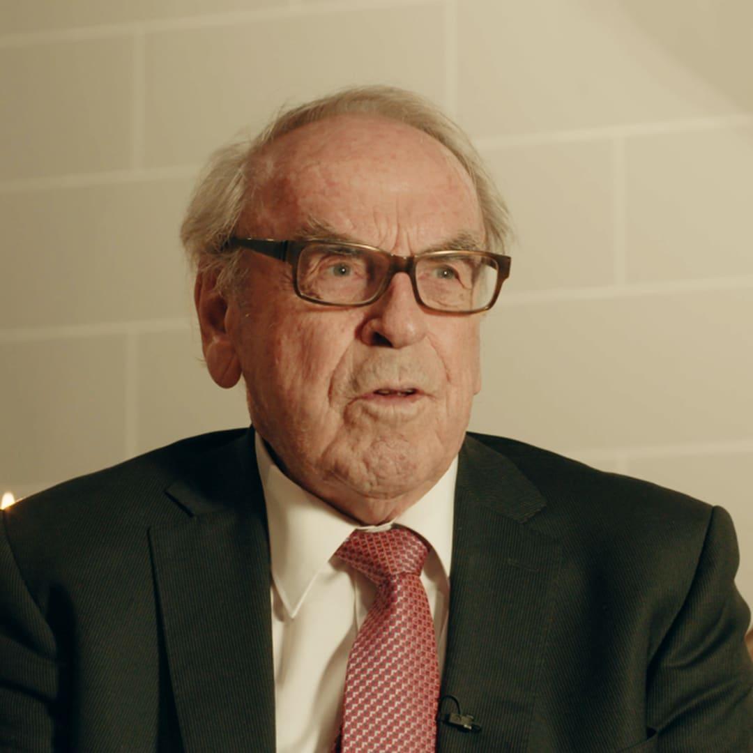 Jürgen Moltman