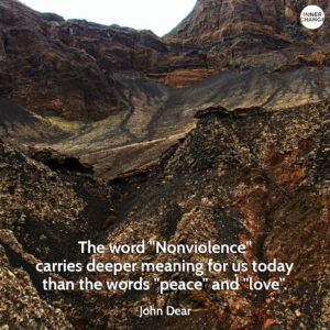 Quote from John Dear The word